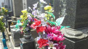造花イメージ画像