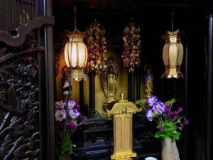 唐木仏壇イメージ画像