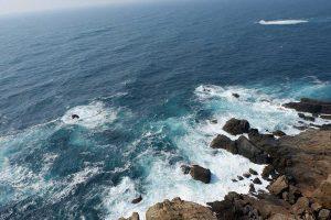 海洋散骨イメージ画像